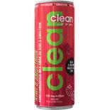 Kiwi Smultron Bcaa Energidryck Burk Clean Drink 33cl