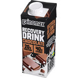 Recovery Drink Chocolate Gainomax 250ml