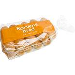 Korvens Bröd 10-pack Korvbrödbagarn 270g