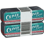 Tropical Portionssnus oliver twist 7g