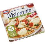 Ristorante Mozzarella Pizza Fryst Dr Oetker 370g
