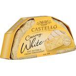 Creamy White 40% Castello 150g