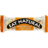 Almond&apricot Yoghurt Bar Eat Natural 50g