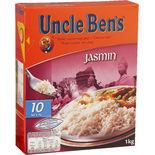 Jasminris Uncle Ben's 1kg