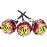 Pin Pop Black Cherry Candit 1kg