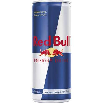 Red Bull Energy Drink 25cl Red Bull