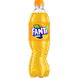 Fanta Orange Pet Fanta 50cl