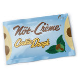 Nöt-creme Cookiedough Printzells 3,24kg