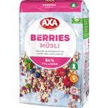Müsli Berries Axa 600g