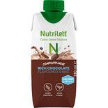 Smoothie Rich Chocolate Nutrilett 330ml