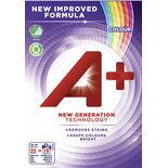 Colour Tvättmedel Pulver A+ 833g