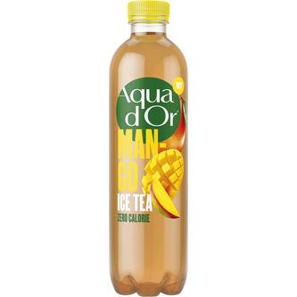 Ice Tea Mango 50cl Aqua D´or