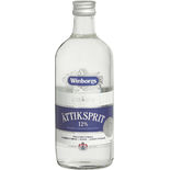 Ättikssprit 12% Winborgs 500ml