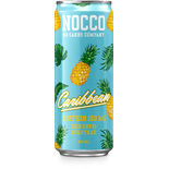 Caribbean Summer 17 Energidryck Burk Nocco 33cl