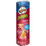 Original Chips Pringles 200g