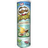 Tzatziki Limited Edition Chips Pringles 200g