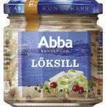 Löksill Abba 240/135g