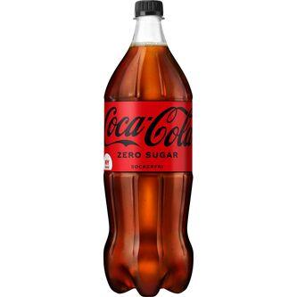 Coca-cola Zero Pet 1.5l Coca-cola Zero