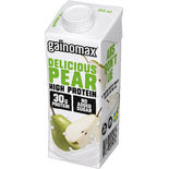 Pear Delicious High Protein Drink Gainomax 250ml