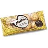 Muffins Crèmefylld Citron Pågen 280g