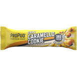 Salty Caramello Cookie Protein Bar Njie 55g