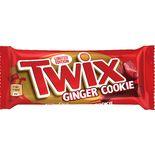 Ginger Cookie Ltd Twix 46g