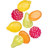 Tutti Frutti Original Fazer 2.2kg