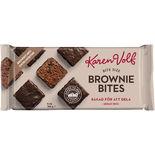 Bite Size Brownie Karen Volf 144g