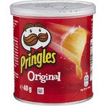 Chips Original Pringles 40g