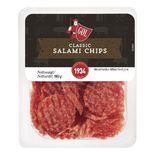 Salami Chips Classic Göl 80g