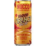 Blood Orange Energidryck Burk Summer Ltd Nocco 33cl