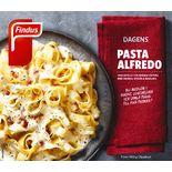 Pasta Alfredo Fryst Findus 400g/1p