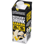 Recovery Drink Banana Gainomax 250ml