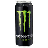Energy Energidryck Burk Monster Energy 50cl