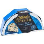 Creamy Blue 42% Castello 150g