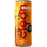 Blodapelsin Bcaa Energidryck Burk Clean Drink 33cl