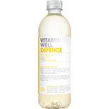 Defence Citrus/fläder Stilla Vatten Pet Vitamin Well 50cl