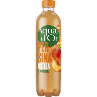 Ice Tea Persika Pet 50cl Aqua D´or