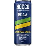 Nocco Carneval Energidryck Burk Nocco 33cl