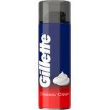 Foam Regular Raklödder Gillette 200ml