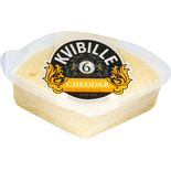 Cheddar 32% Lagrad Kvibille ca: 500g
