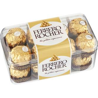 Ferrero Rocher Ask 200g Ferrero