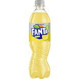 Fanta Zero Lemon Fanta Zero 50cl