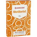 Ströbröd Eldorado 400g