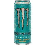 Ultra Fiesta Energidryck Burk Monster Energy 50cl