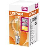 Led Klot 40w E14 Fil Box Osram st