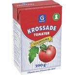 Tomater Krossade I Tomatjuice Garant 390g