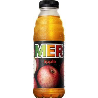 Äpple Stilldrink Pet 50cl Mer