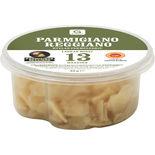 Parmigiano Reggiano Hyvlad Garant 80g