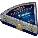 Danablu 29% Castello 125g